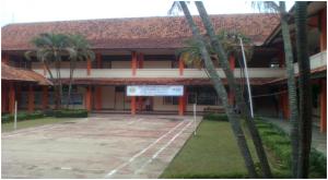 Gedung JKG
